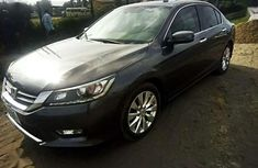 Sharp 2014 Honda Accord for sale