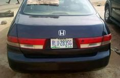 Automatic Used Honda Accord 2005 for sale