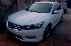 2014 Honda Accord sport for sale