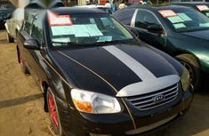 Kia Cerato 2008 2.0 EX Black for sale
