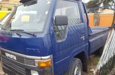 2001 Toyota Dyna Petrol Manual for sale
