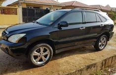 Clean Lexus RX400H for sale