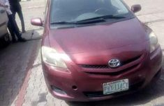 Toyota Yaris 2008 Used for sale
