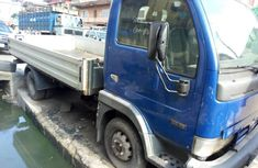 2002 Nissan Cabstar Manual Diesel well maintained for sale