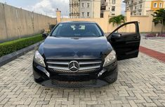 Mercedes-Benz A180 2014 for sale
