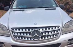 Clean ML 350 4matic for sale