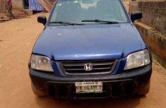 Honda CRV petrol 2000 for sale