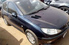 Peugeot 206 Blue Auto 2004 for sale