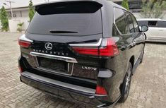 2018 Brand new Lexus LX570 Super sport for sale