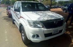 Clean Toyota Hilux 2014 for sale