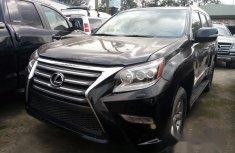 Lexus GX460 2012 Black for sale