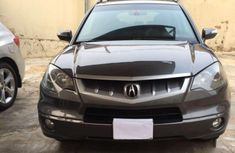 Mint Acura RDX for sale