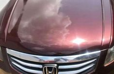 2011 Honda Accord Evil Spirit(Toks Standard\u002FFirst Body & Accident Free for sale