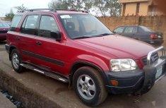 Sound Honda Crv 1999 for sale