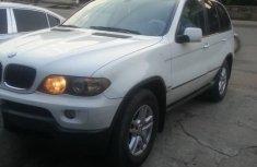 BMW X5 2006 4.4i White for sale