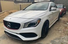Almost brand new Mercedes-Benz AMG 2017 for sale
