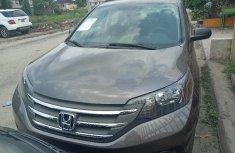 Honda CR-V 2013 Automatic Petrol ₦7,300,000 for sale