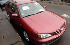 Foreign used Nissan Primera 2003 for sale