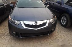Acura TSX 2012 Gray for sale
