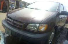 First body Toyota Sienna 2001 for sale