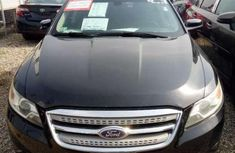 Clean Ford Taurus 2011 model for sale