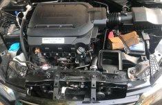 Honda Accord 47,000 km 2015 V6 keyless exchange and balance
