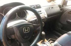 Clean Nigeria used Honda crime fit 2005 available for sale