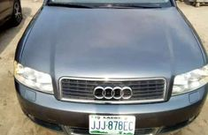 Audi A4 2002. (650k) for sale