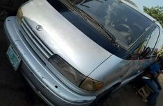 Toyota Previa 1998 for sale