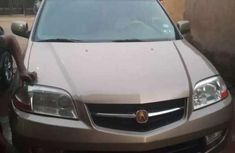 Sharp Acura MDX 2003 model for sale