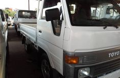 Toyota Dyna 2003 Manual Petrol ₦3,200,000 for sale