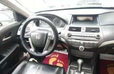 Well kept 2011 Honda accord for sale