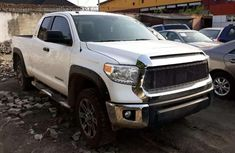 Foreign Used 2014 Toyota Tundra SR5 Texas Edition.