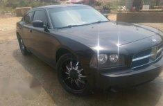 Dodge Charger 2010 Black for sale