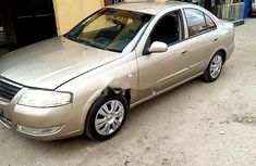 2011 Nissan Sunny Petrol Automatic for sale