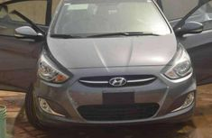 Brand New 2016 Hyundai Accent for sale