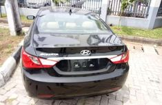 Hyundai sonata 2012 model Tokunbo for sale