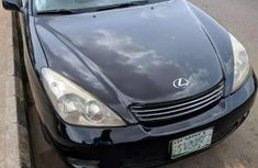 Lexus ES 330 four doors with AC Tight for sale