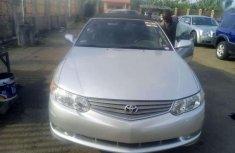 Toyota Solara for sale