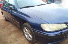 Peugeot 406 2005 Blue for sale