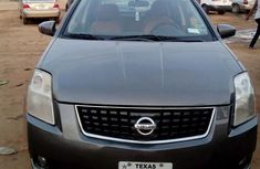 Nissan Sentra 2.0 2008 Gray for sale