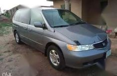Neatly used Honda Odyssey 2005 for sale