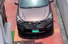 2015 Hyundai Santa Fe Petrol Automatic for sale