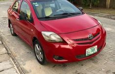 Neatly used Toyota Yaris 2008 for sale