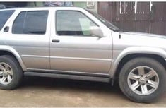 CLEAN NISSAN PATHFINDER 2002 AXILLARY for sale