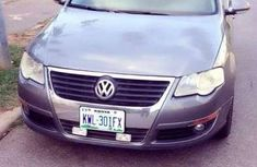 Passat 2006 clean and durable ash color ac working.buy and drive