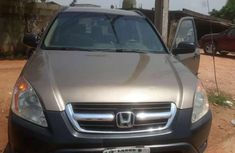 Clean Honda CRV 2003 for sale