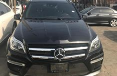 Mercedes-Benz AMG 2014 Automatic Petrol for sale