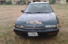 Honda Accord 1998 Green for sale