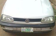 Volkswagen Golf 1996 Silver for sale